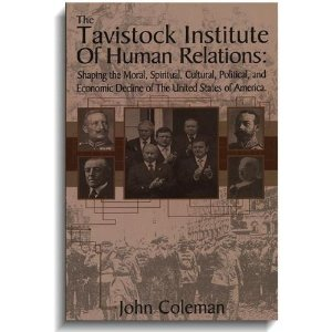 The Tavistock Institute